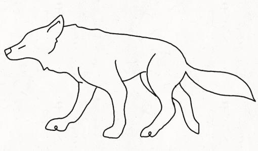 Wolvin tekenfilm